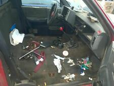 Rear Drive Shaft 2wd 108 Wb Fits 84 93 S10s15sonoma 273072 Fits S10