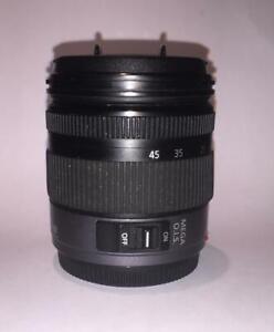 OTTICA PANASONIC 14-45mm