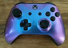 Chameleon XBox ONE S *new style pad* faceplate shell for your controller custom