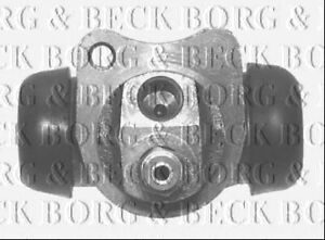 BBW1755-Borg-amp-Beck-Roue-Cylindre-Compatible-Avec-Daewoo-CHEVROLET-MATIZ-98-Neuf-O-e-Spec