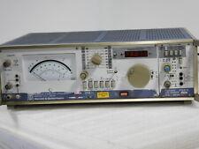 Wandel Amp Goltermann Spm11 P 0959 Analyzer 15 Hz 200 Khz Option Bn 6040001