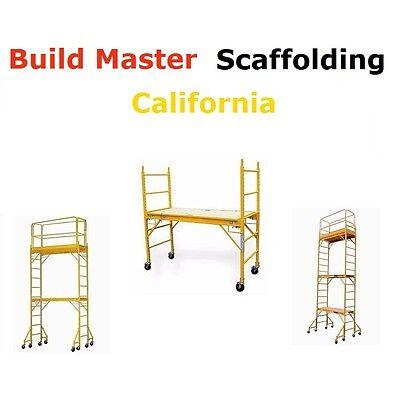 buildmasterscaffolding