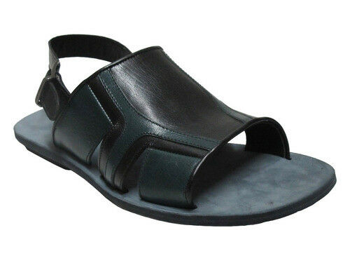 Davinci 795 Italian Pelle Sandal with Back Strap