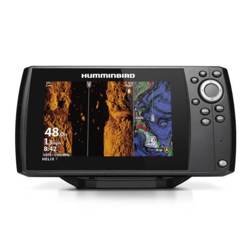 Humminbird HELIX7 CHIRP MSI GPS G3N Humminbird 411080-1 FREE 2 Day Delivery