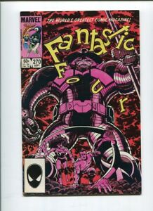 Lot-of-18-Fantastic-Four-270-364-SPIDERMAN-Thing-returns-BarryWindsorSmith-VF-NM