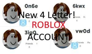 Roblox Account Username