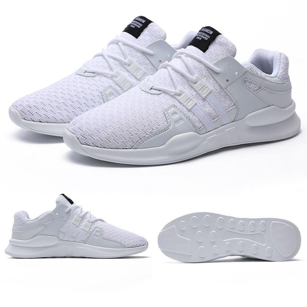 2019 Herren Damen Sportschuhe Atmungsaktiv Turnschuhe Laufschuhe Running Sneaker 8