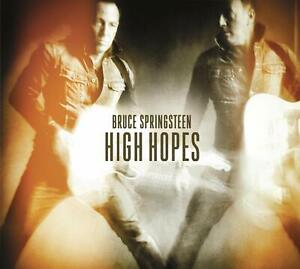 BRUCE-SPRINGSTEEN-High-Hopes-2014-12-track-CD-album-digipak-NEW-SEALED