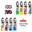 thumbnail 1 -  IVG E Liquid 50ml Vape Juice All Ranges 0mg Shortfill Vape Juice 🔞