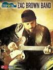 Zac Brown Band - Strum & Sing by Cherry Lane Music Company (Paperback / softback, 2011)