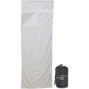 grand noir Snugpak Compression Stuff Sacks pour sacs de couchage ou vêtements
