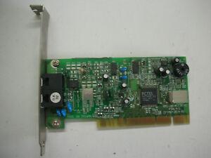 PCTEL PCT789T C1 MODEM DRIVER