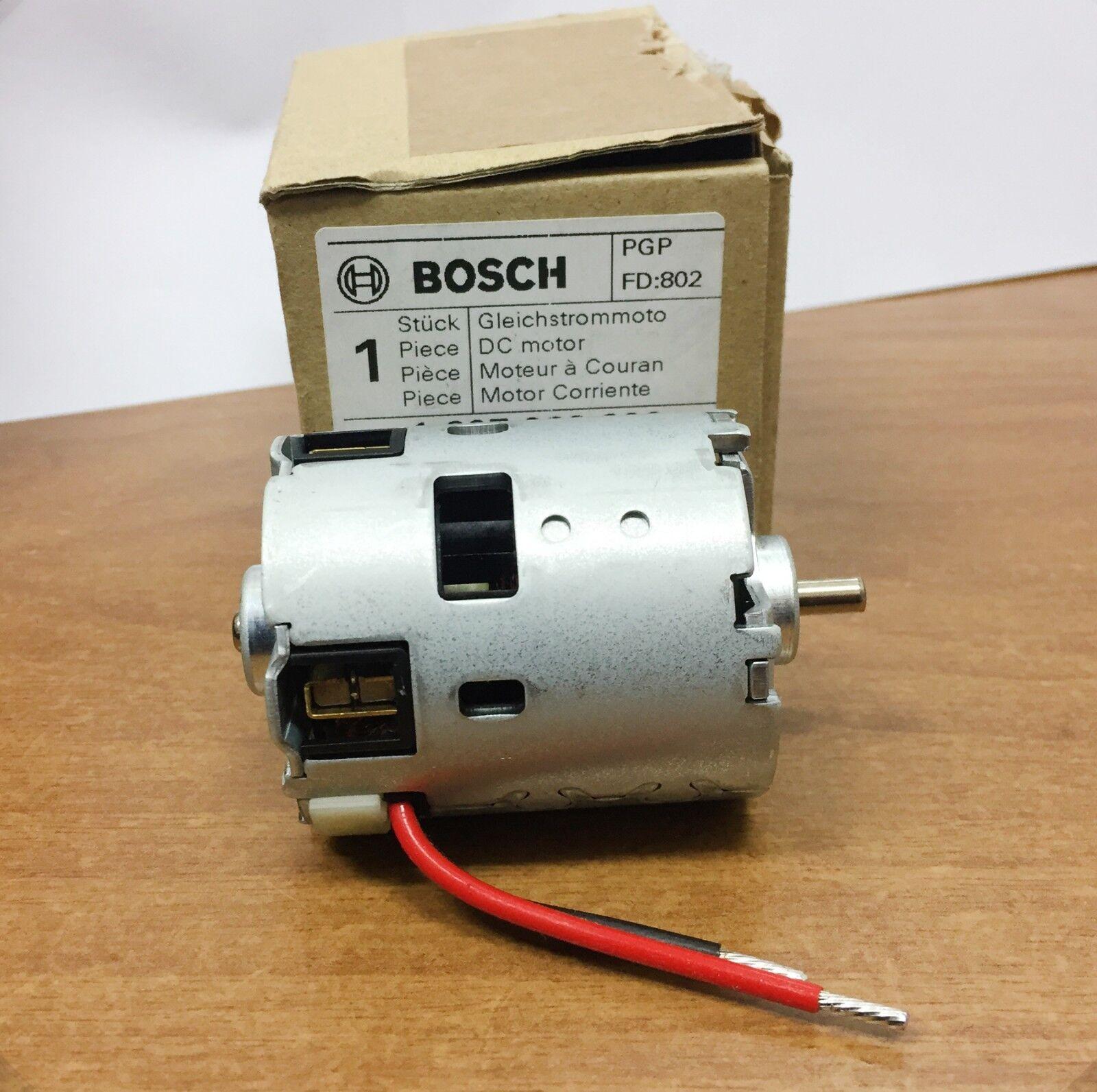 Motor für Bohrschrauber Batterie BOSCH GSB und GSR 18 VE-2-LI Original