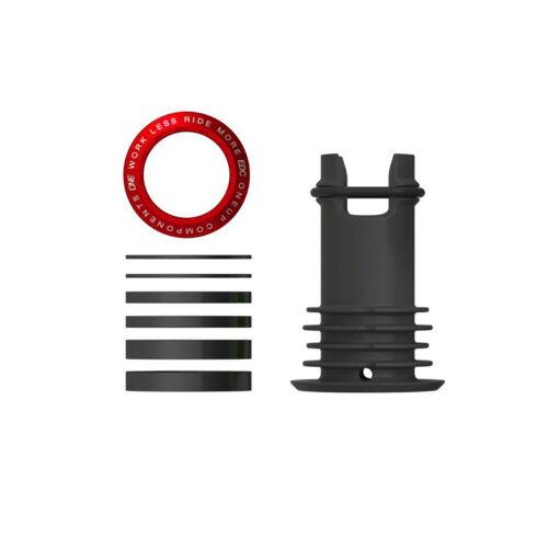 OneUp composants EDC Top Cap