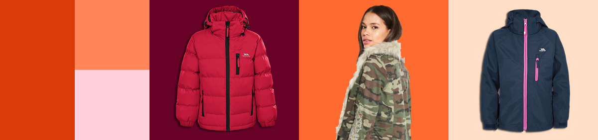 Shop event Coats & Jackets from £10 Great savings on coats, jackets & more.