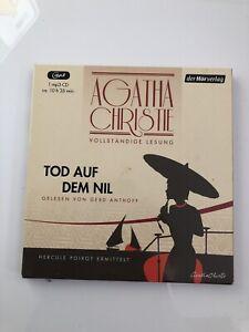 Christie-Agatha-Tod-auf-dem-Nil