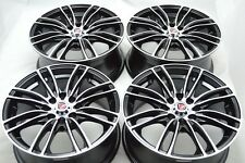 15 Drift wheels rims Tiburon Jetta Golf Yaris Cabrio Corolla Civic 4x100 4x114.3