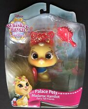 Disney Princess Palace Pets Whisker Haven Tales Madame Hamilot Furry Tail Friend