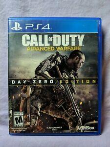 Call-of-Duty-Advanced-Warfare-Day-Zero-Edition-PlayStation-4-2014-Activision