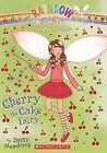 Cherry the Cake Fairy by Daisy Meadows (Hardback, 2010)