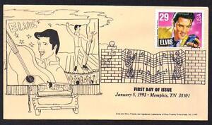 Elvis-Presley-2721-Unknown-Cachet-Memphis-Music-Cancel-Tan-Envelope-Lot-275