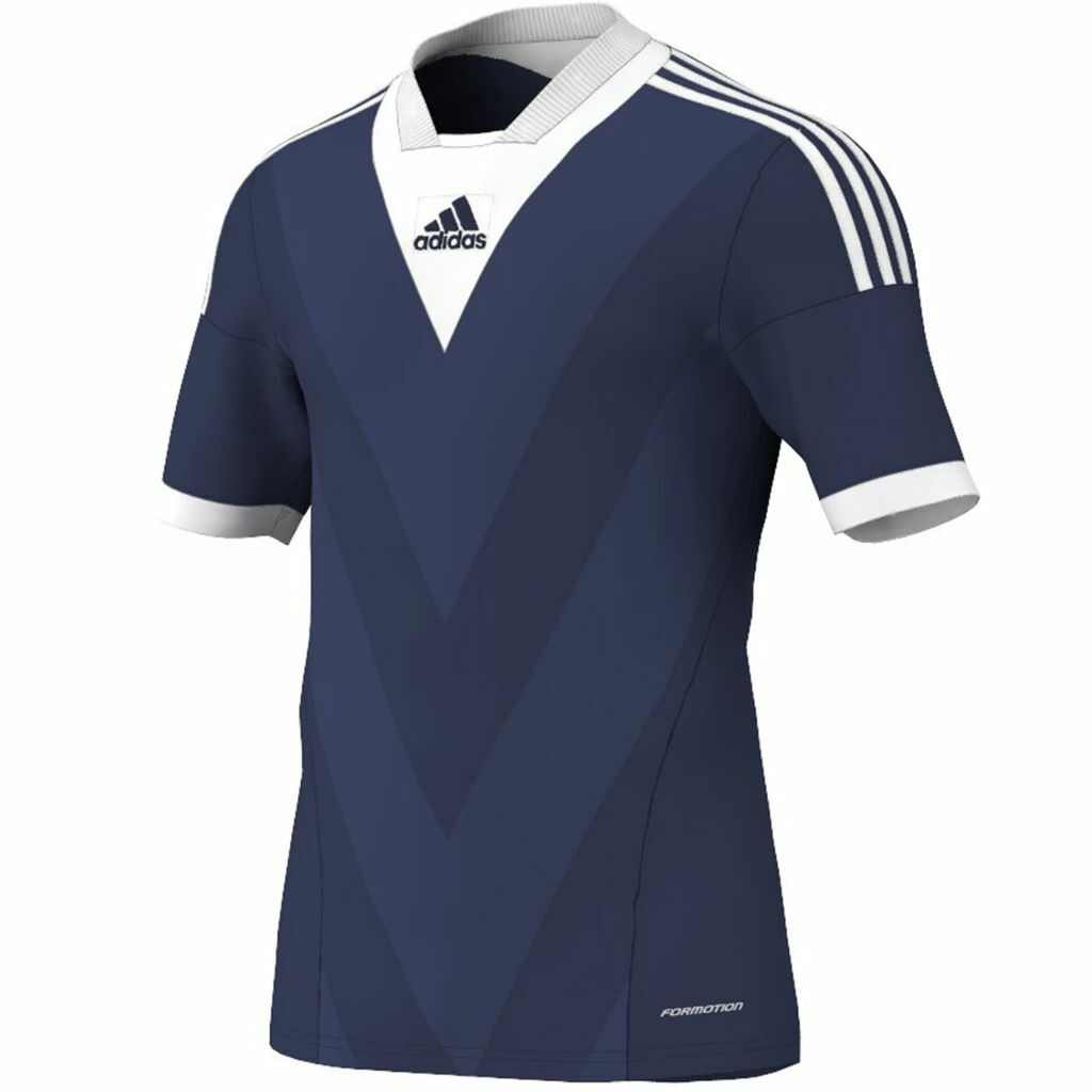Brand New Official Adidas Campeon 13 S S Soccer Jersey  Men's Sizes
