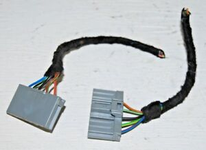 image is loading 2008-ford-focus-estate-mk2-rear-light-wiring-