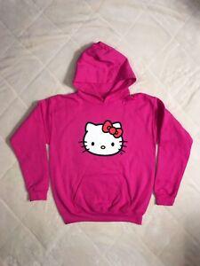 3770b387b38aa ASSC Anti Social Social Club x Hello Kitty Hoodie FW18 LIMITED SIZE ...