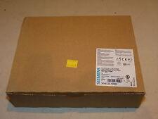 Alimentador De Carga Siemens 3RA6120-1DB33 Compacto 3RA61201DB33 Nueva En Caja