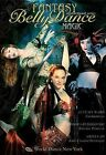 Magic Fantasy Bellydance 0188883000536 With Autumn Ward DVD Region 1