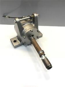Vibco-Industrial-Pneumatic-Heavy-Duty-Bench-Mount-Concrete-Vibrator-Tool-55SVR