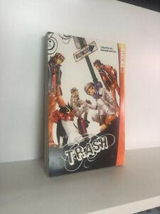 TRASH Manga Paperback – July 3, 2006  bySanami Matoh(Author)