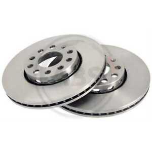 A-B-S-2x-Brake-Discs-Vented-16098