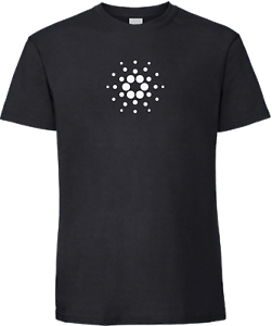 Choice-of-Crypto-T-Shirts-For-6-95-XRP-VET-ADA-CSC-DASH-EOS-HOT-MIOTA-NEO-XLM
