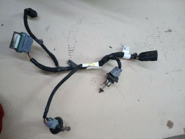 "2013 POLARIS 800 PRO RMK 155"", 2411861, HEADLIGHT HOOD WIRING HARNESS (OPS1057)"