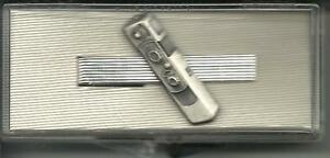 MINOX-TIE-CLIP-IN-GIFT-BOX-SILVER-COLORED-EXTREMELY-RARE-L-K