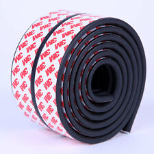 Bumper Strip Surface Protector Corner Edge Cushion Guard 2Meters with 3M tape