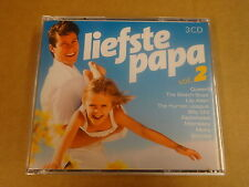 3-CD BOX / LIEFSTE PAPA VOL.2