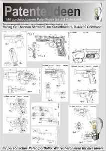 Beretta-Waffen-Patent-Kompendium-656-Seiten