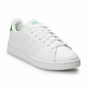 Details about Men's Brand New Adidas Cloudfoam Advantage Clean Fashion Sneakers [AW3914]