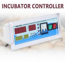 Automatic Incubator Controller Digital Temperature Sensor Egg Incubator Hatcher