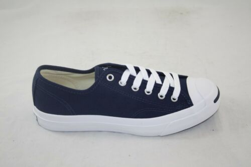 CONVERSE JP JACK OX 157783.C MIDNIGHT NAVY//NATURAL//WHITE SIZE 5.5 RETAIL $65.00
