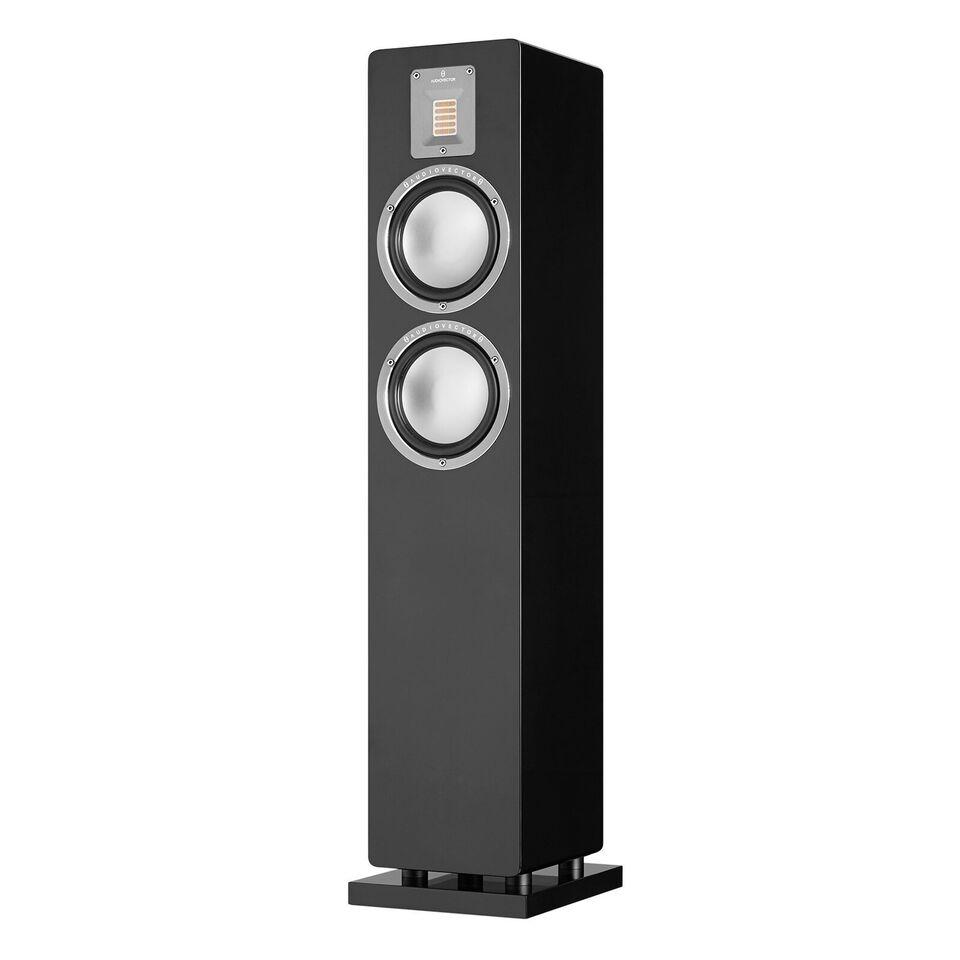 Højttaler, Audiovector, QR3