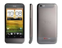 HTC One V T320e Grey 3G Android Smartphone 5MP Kamera 4GB Grau Ohne Simlock NEU