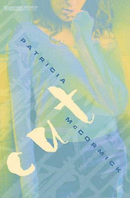 (Good)-Cut (Collins Flamingo) (Paperback)-Patricia McCormick-0007130317
