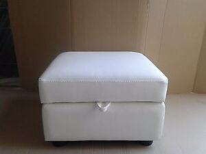 Panca Contenitore Ecopelle : Panca piediletto con contenitore groupon
