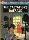 The Adventures of Tintin: The Castafiore Emerald by Herge Herge (Paperback, 1975)