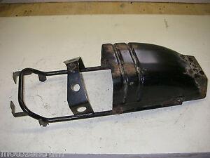 Telaio Posteriore Telaio Parafango Supporto Suzuki GZ 125