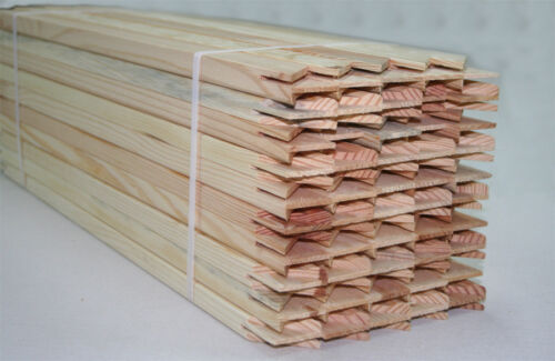 Keilrahmenleisten für Keilrahmen Bilder 24cm 50 Stück