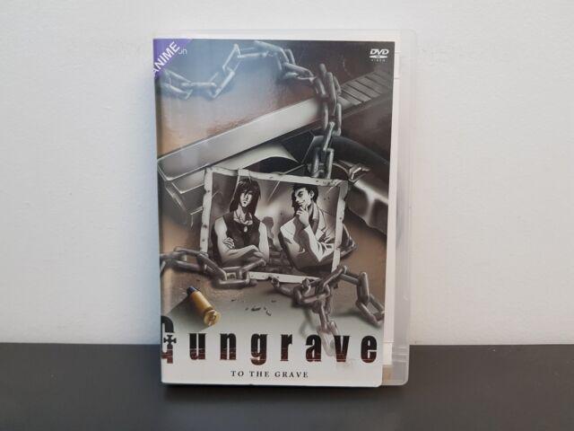 Gungrave - Complete Collection - Anime DVD Set
